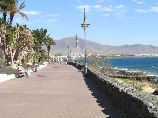 Yaiza Palace Hotel Lanzarote