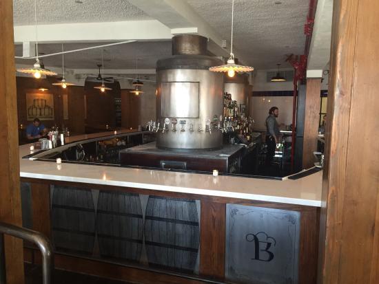 Photo of German Restaurant Bierocracy at 1223 Jackson Ave, Long Island City, NY 11101, United States