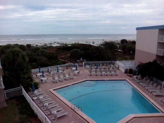 The Beach Club at St Augustine Photo