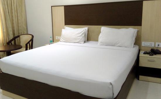 Hotel Highway Garden & Vista Rooms Aufnahme