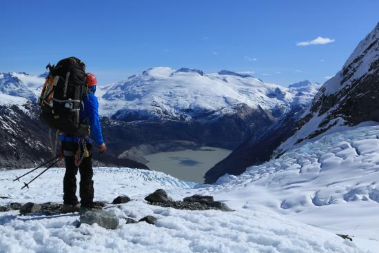 Glaciar Calluqueo - Day Tour