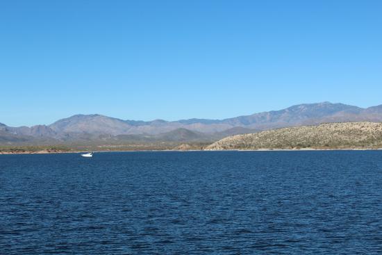 Peoria, AZ: Postcard views.