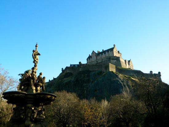 Drams Scotland