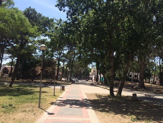 San Bernardo, Argentina: Central