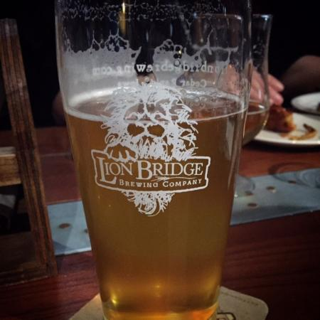 Herr of the Dog - Picture of Lion Bridge Brewing Company