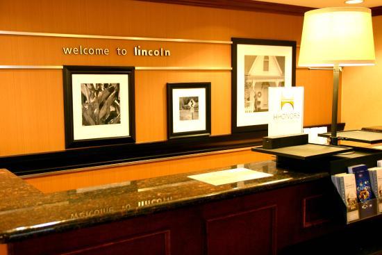 Lincoln照片