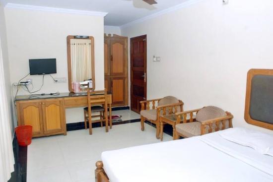 Sahari Hotel