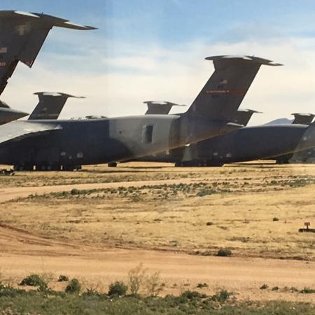 boneyard picture of davis monthan air force base tucson tripadvisor rh tripadvisor com