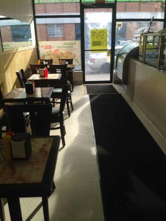 irie caribbean kitchen bakery brooklyn restaurant reviews rh tripadvisor co za