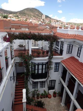 El Hostal de Su Merced: photo4.jpg