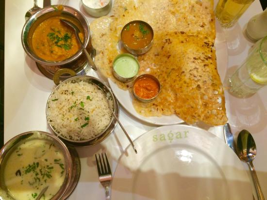 Best Indian Vegetarian Restaurants In Harrow