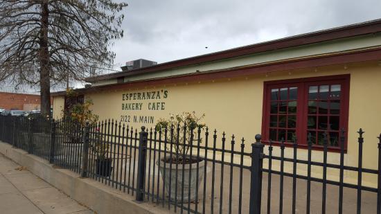 Esperanza's Mexican Cafe & Bky
