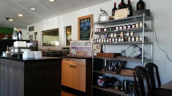 Sage & Onion Cafe