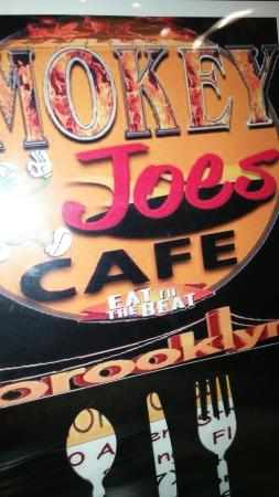 Smokey Joe's Cafe Brooklyn Smoke House & Deli