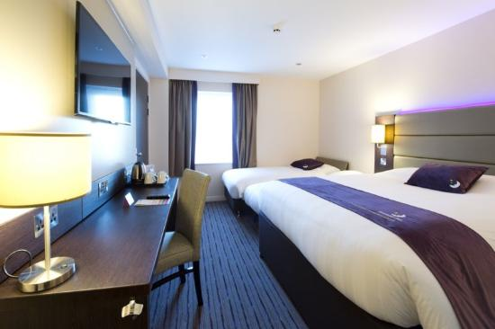 Cheap Hotels Colchester Uk
