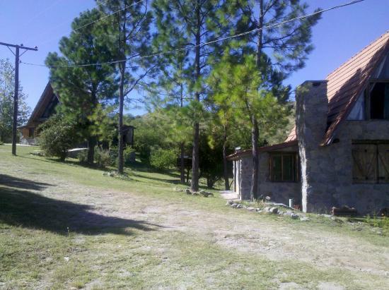 Cabanas Los Arroyitos Photo