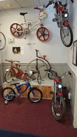 Houston Bicycle Museum