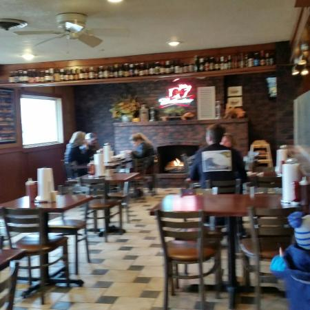 Photo of American Restaurant Johnny's BBQ Olathe at 1375 W Highway 56, Olathe, KS 66061, United States