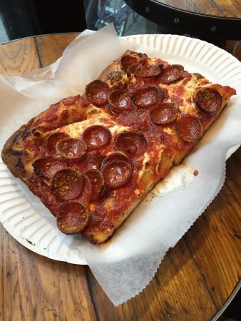 Prince Street Pizza