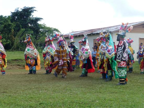 Punta Gorda, Belize : the Deerdance