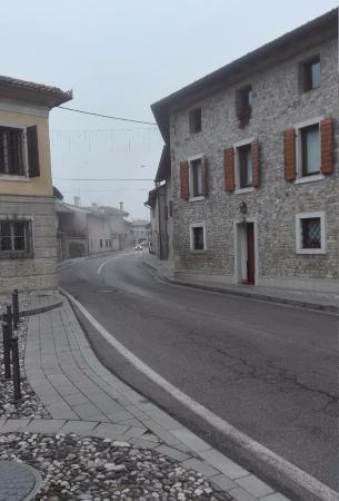 Borgo rurale di Clauiano