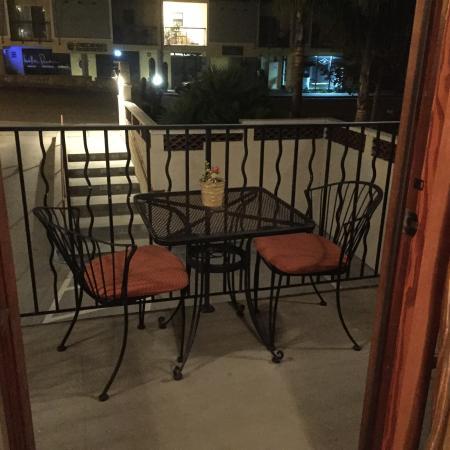 Avila Beach, Kalifornia: Avila La Fonda Hotel