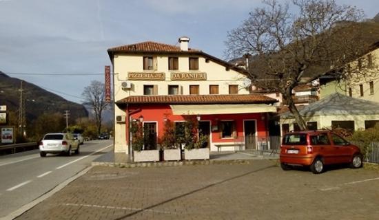 Pizzeria da Ranieri