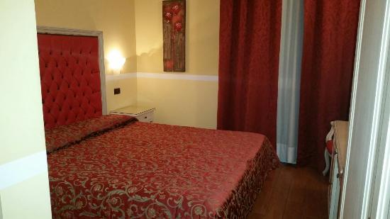 Hotel Alle Torri: 20160213_190328_large.jpg