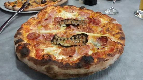 Pizzeria Trattoria La Nuova Rosa