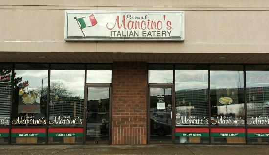 Laporte Indiana Italian Restaurants