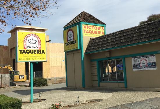 Victor's Taqueria