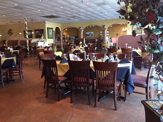 Sealy, Техас: Maribelli Italian Ristorante