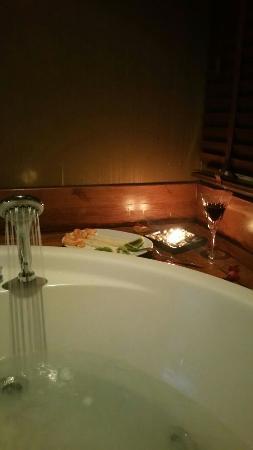 Triada Hotel: kaldığım en güzel otellerden biriydi.