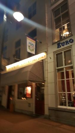 Best Western Euro Hotel: Fabulous hotel and courteous staff