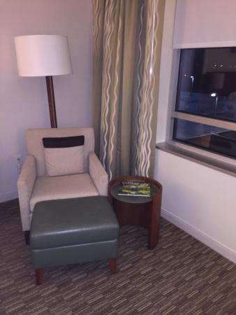 Herndon, Virginie : Room