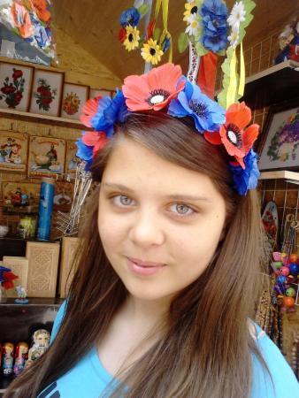 Kamianets-Podilskyi, Ucrania: belleza ucraniana