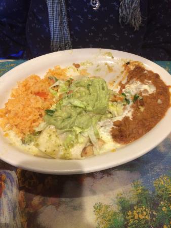 La Casa Lopez Mexican Grill
