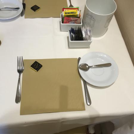 BEST WESTERN Hotel Olimpia: photo0.jpg