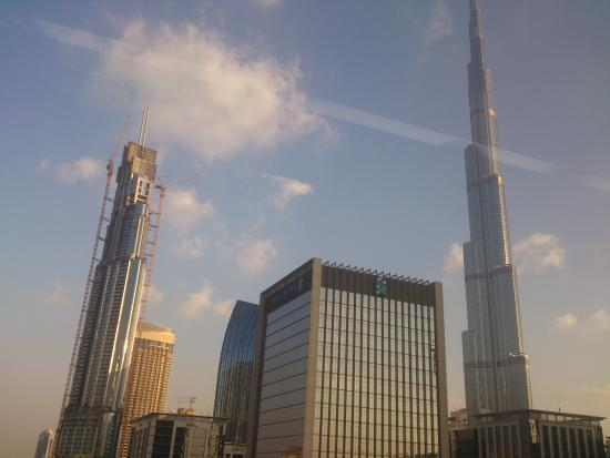 From Inside Picture Of Dubai Metro Dubai Tripadvisor