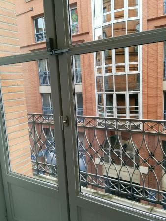 le grand balcon picture of le grand balcon toulouse tripadvisor. Black Bedroom Furniture Sets. Home Design Ideas