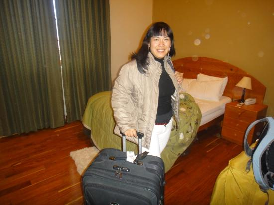 Foto de Don Bosco Hotel