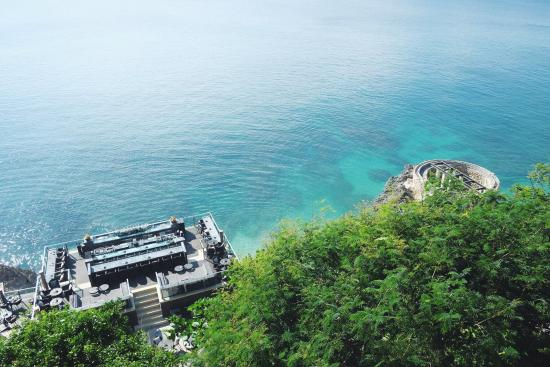 Rock Bar - This photo of RIMBA Jimbaran Bali by AYANA is courtesy of TripAdvisor