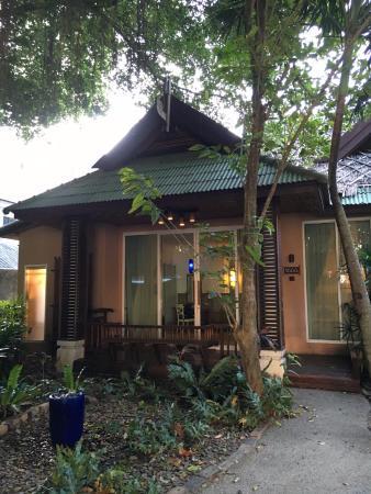 Best Hotel in Thailand!