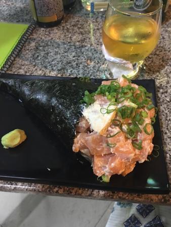 Sushi Arretado