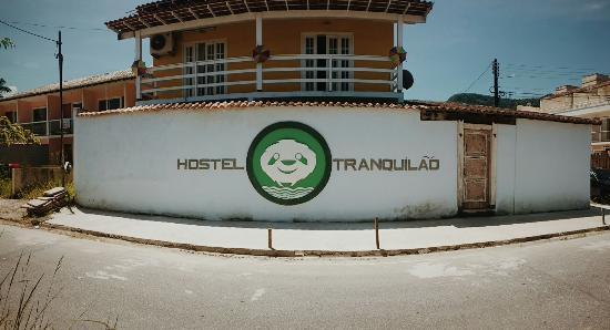 Tranquilao Hostel
