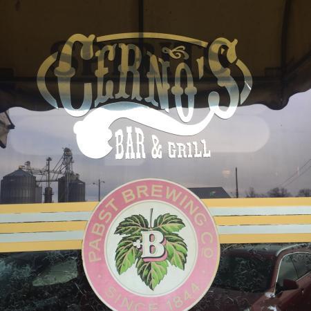 Kewanee, IL: Pub in a small town