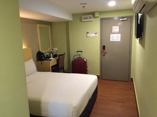 strategic place picture of metro hotel kl sentral kuala lumpur rh tripadvisor ie
