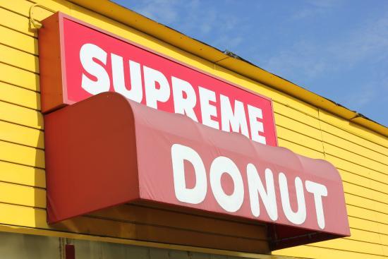 Donut Supreme