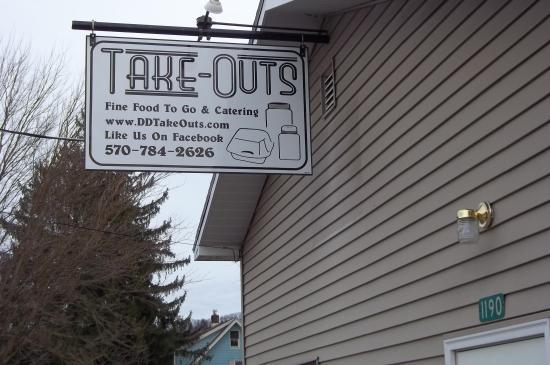 Take-Outs