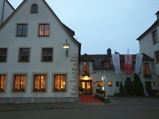 Schlosshotel Ingelfingen: IMG_20160213_073104_large.jpg